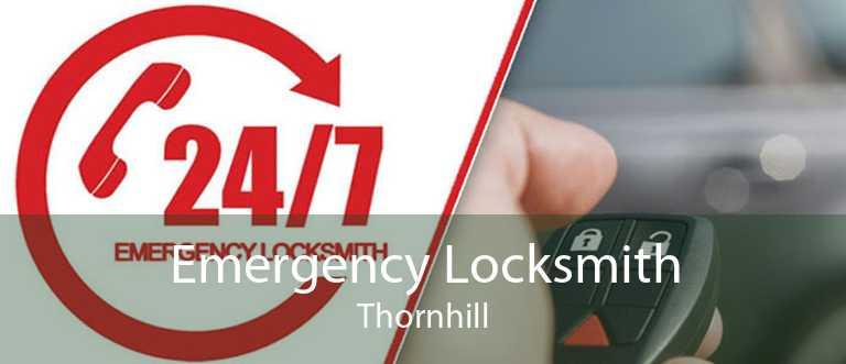 Emergency Locksmith Thornhill