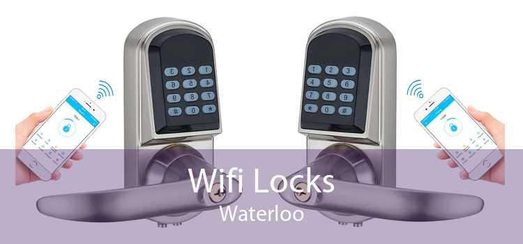 Wifi Locks Waterloo